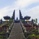 Aprenda sobre el Templo Madre Pura Besakih en Bali, indonesia
