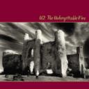 U2 - The Unforgettable Fire - English version