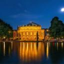 В этом курсе вы узнаете все, что вам нужно знать о Штутгартской опере. 9 уроков с фактами об этом историческом здании