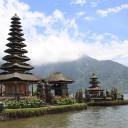 En esta lección aprenderá información general sobre Bali. La isla de Indonesia es el destino vacacional perfecto. Playas de ensueño y templos históricos le esperan