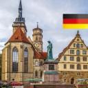 In dieser neuen Lektion erfahren Sie alles über die Geschichte der Stiftskirche in Stuttgart. Sie befindet sich im Herzen der Stadt und direkt neben dem Alten Schloss am Schillerplatz. Zur Weihnachtszeit finden Sie hier den Weihnachtsmarkt.