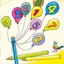 1. Klasse Grundschule Mathe, Zahlenraum bis 10