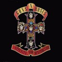 Guns N'ì Roses - Appetite for Destruction