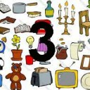 Learn 550 Spanish vocabs in the field of household -Part 3