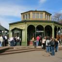 Aprenda todo sobre la historia de Wilhelma, el zoológico de Stuttgart - Parte 1 - en este curso de dos partes.