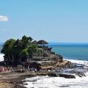 Pura Tanah Lot, der Tempel des Meeres