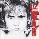 U2 - War - English version