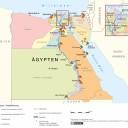 Ägypten ein Land wird abhängig