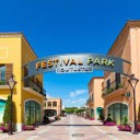 El Festival Park Outlet de Mallorca es el mayor punto de venta de Mallorca