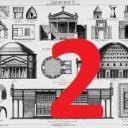 Kennst Du diese 108 wichtigen Bauwerke der Architekturgeschichte? Teil 2 von 2