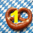 in this three-part course you will learn 250 German vocabulary about food and nutrition - Part 1 of 3