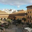 Mercat de l´Olivar, Halle du marché au cœur de Palma