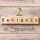 Learn 4500 Spanish sentences used in daily life Part 2 of 50