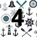 Learn 470 nautical words in Spanish - Part 4
