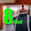 Learn 690 Spanish vocabulary on the subject of fashion Part-8 Final