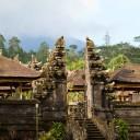 Lern o Besakiszu Pura, Świątyni Matki na Bali, Indie.