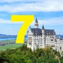 Learn 720 German holiday vocabulary Part 7 of 8