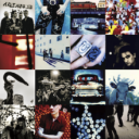 U2 - Achtung Baby - English Version