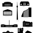 Der Stuttgarter Fernsehturm, erfahre alles Wichtige über seine Geschichte. Der erste deutsche Fernsehturm.