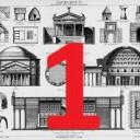 Lerne 108 Bauwerke der Architekturgeschichte kennen. Teil 1 von 2