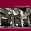 U2 - The Unforgettable Fire - German Version