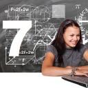 Lerne 930 englische Vokabeln des Themengebietes Mathematik - Teil 7 von 11