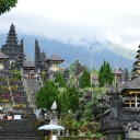 Learn about the Pura Besakih the Mother Temple in Bali, indonesia