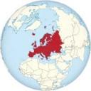 Lerne die georaphische Zuordnung aller europäischen Länder kennen