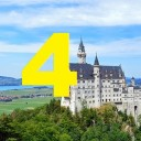 Learn 720 German holiday vocabulary Part 4 of 8