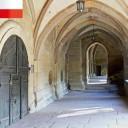 Dowiedz się w 9 lekcjach wszystkiego, co ważne o klasztorze Maulbronn. Klasztor od 1993 roku jest wpisany na Listę Światowego Dziedzictwa UNESCO