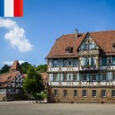 Apprenez en 9 leçons tout ce qui est important sur le Monastère de Maulbronn. Le monastère est classé au patrimoine mondial de l'UNESCO depuis 1993.