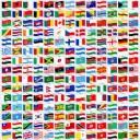 Lerne alle Flaggen der Länder dieser Erde kennen- Lektion 2 von 3