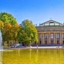 En este curso aprenderás todo lo que necesitas saber sobre la Ópera de Stuttgart. 9 lecciones con datos sobre este edificio histórico