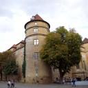 El Palacio Viejo de Stuttgart. El Museo Estatal de Württemberg en el corazón de la ciudad. Conozca su historia de más de 1000 años en 9 lecciones.