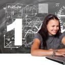 Lerne 930 englische Vokabeln des Themengebietes Mathematik - Teil 1 von 11