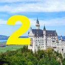 Learn 720 German holiday vocabulary Part 2 of 8