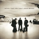 U2 - All That You Can't Leave Behind - German Version
