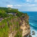 Leer de geheimen van de prachtige Uluwatu-tempel op Bali in 3 korte lessen