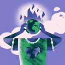 Green Pressure