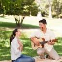 Learn  to flirt in spanish