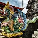 Bali - Bali's rainy season and what it means