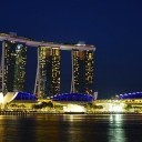 Singapore - General Information and Origin of name