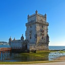Lisbon, Portugal Geology