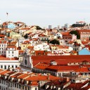 Lisbon, Geography and its Geographical Location