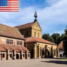 Learn in 9 lessons everything important about the Monastery Maulbronn. The Monastery has been a UNESCO World Heritage Site since 1993