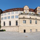 O Palácio Velho em Stuttgart. O Museu do Estado de Württemberg no coração da cidade. Conheça sua história de mais de 1000 anos em 9 lições.