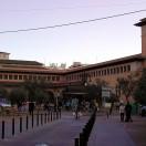 Palma de Mallorca, Market Hall, Mercat de l´Olivar