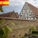 Aprende en 9 lecciones todo lo importante sobre el Monasterio de Maulbronn. El Monasterio es Patrimonio de la Humanidad de la UNESCO desde 1993.