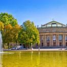 Na tym kursie dowiesz się wszystkiego, co musisz wiedzieć o Operze w Stuttgarcie. 9 lekcji z faktami na temat tego zabytkowego budynku