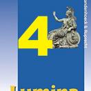 Lumina Latein-Deutsch Lernvokabeln Lektion 4